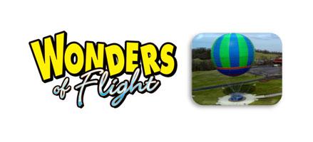 Wonders Of Flight