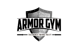 Armor Gym - Unlimited Group Training Sessions with Unlimited Gym Access for One Month Membership