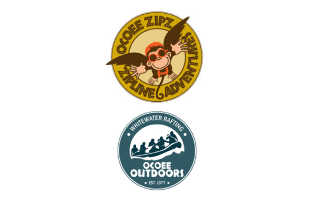 Ocoee Zipz and Ocoee Outdoors